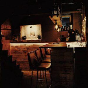 s'Loch Vereinslokal - Bar / Theke