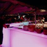 s'Loch Gin-Fest - Bar / Theke
