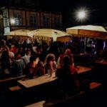 s'Loch Gin-Fest - Gäste